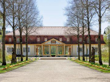 VCH-Hotel Kurhaus Bad Bocklet