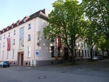 Stadthotel Freiburg Kolping Hotels Resorts