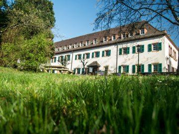 VCH Chateau du Liebfrauenberg