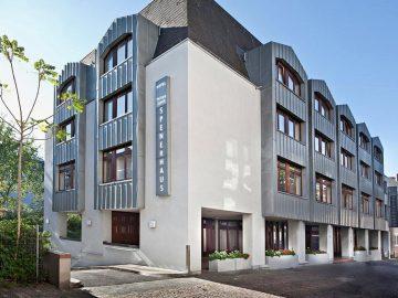 VCH-Hotel Spenerhaus Aussenansicht