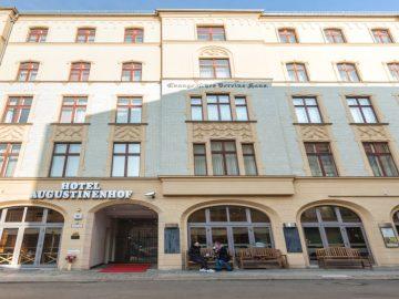 VCH-Hotel Augustinenhof
