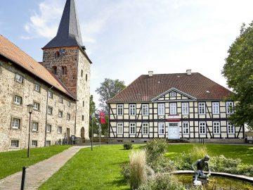 VCH Johanniterhaus Kloster Wennigsen