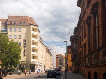 VCH-Hotel Dietrich Bonhoeffer Haus