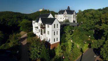 VCH-Hotel Haus Hainstein