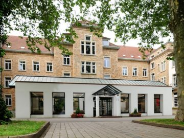 VCH Bildungshaus St. Bernhard