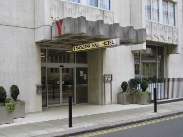 VCH Lancaster Hall Hotel