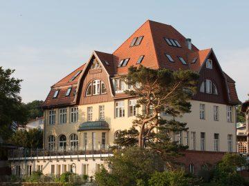 VCH Strandvillen Heringsdorf