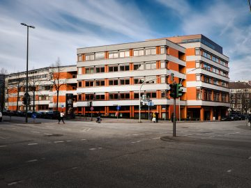 VCH-Hotel Michelis Hof