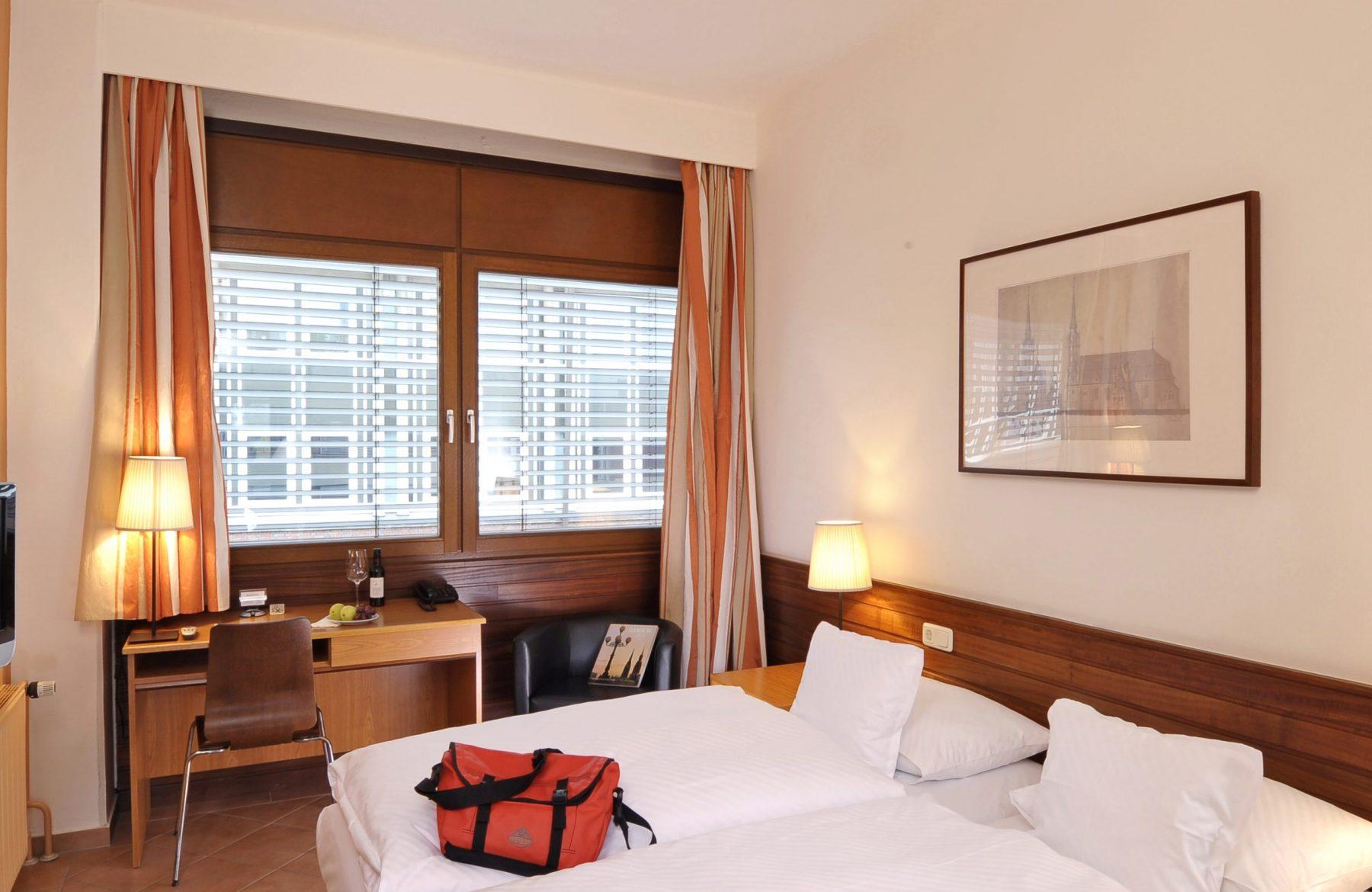 Vch Hotel Hamburg