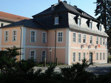 VCH Komensky Gaeste- und Tagungshaus