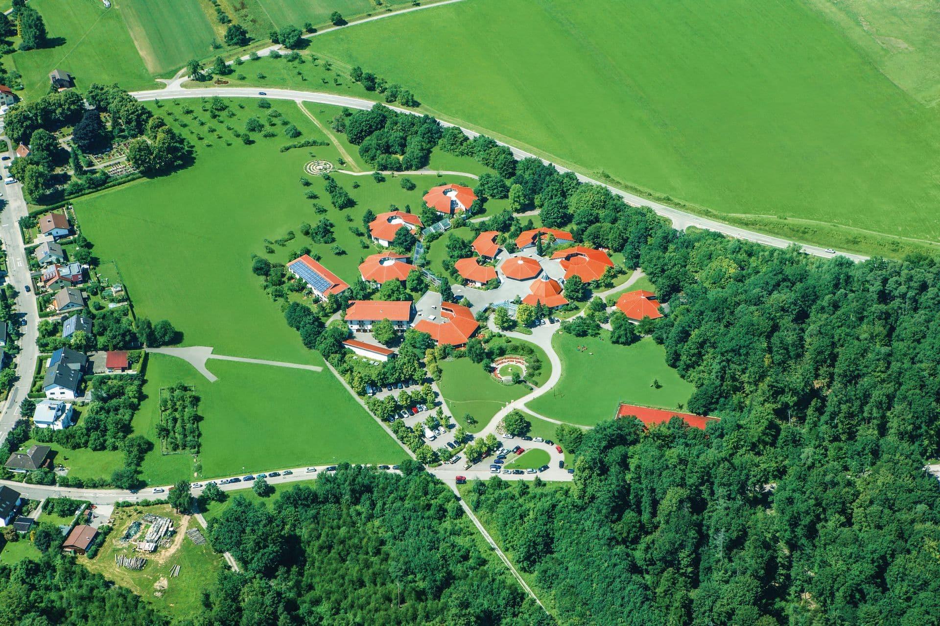 Pforzheim Hohenwart Forum