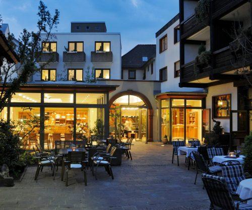 VCH-Hotel Anker