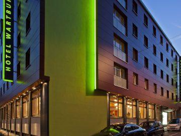 VCH-Hotel Wartburg