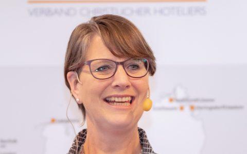 Neue Vertriebsleiterin VCH Hotelkooperation Petra Rieckmann