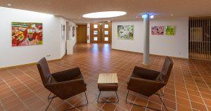 Neue-Lobby-Pforzheim