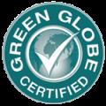 Logo Green Globe Certified