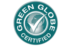 Logo Green Globe Certified