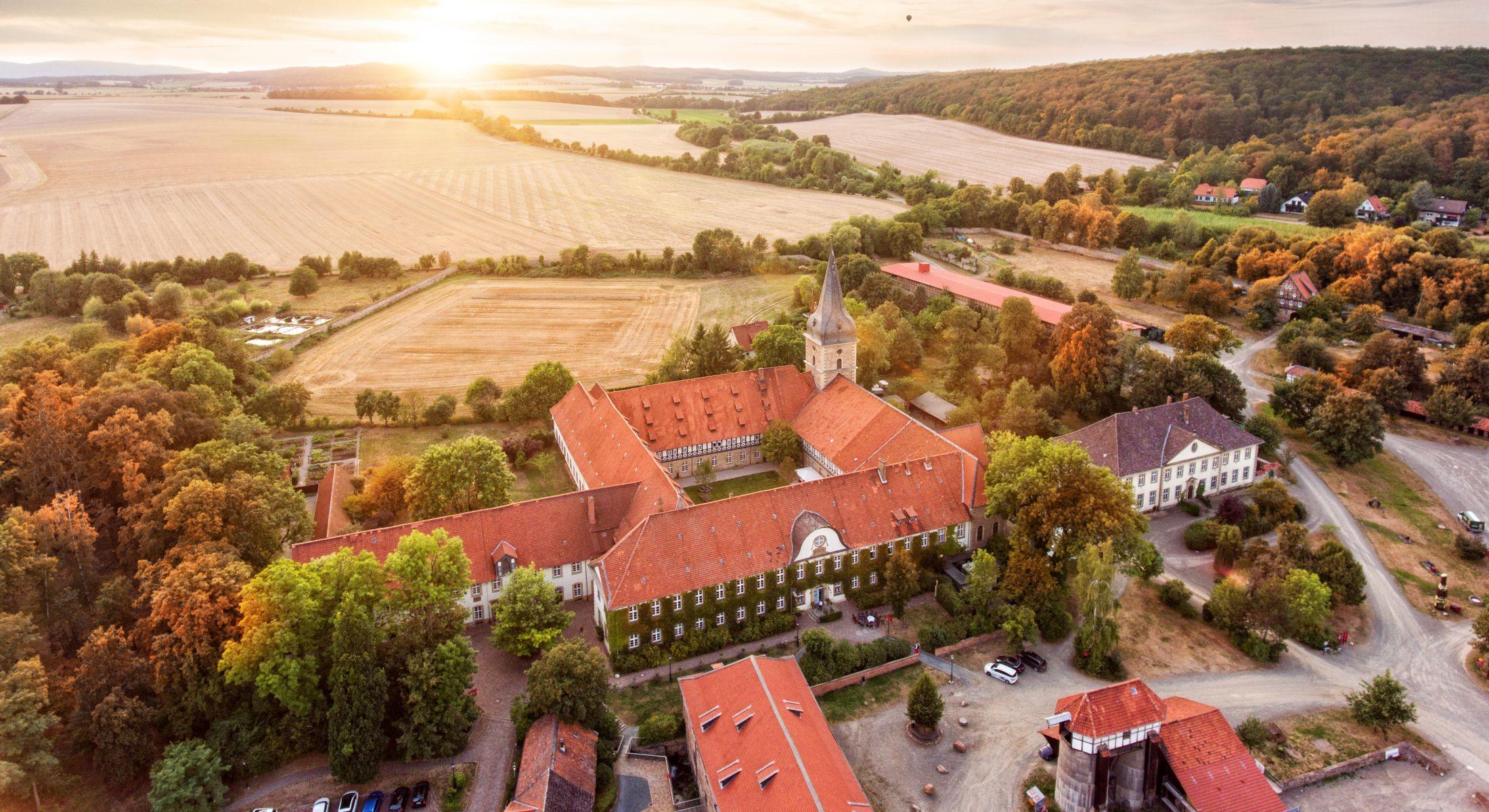 klosterhotel Wöltingerode